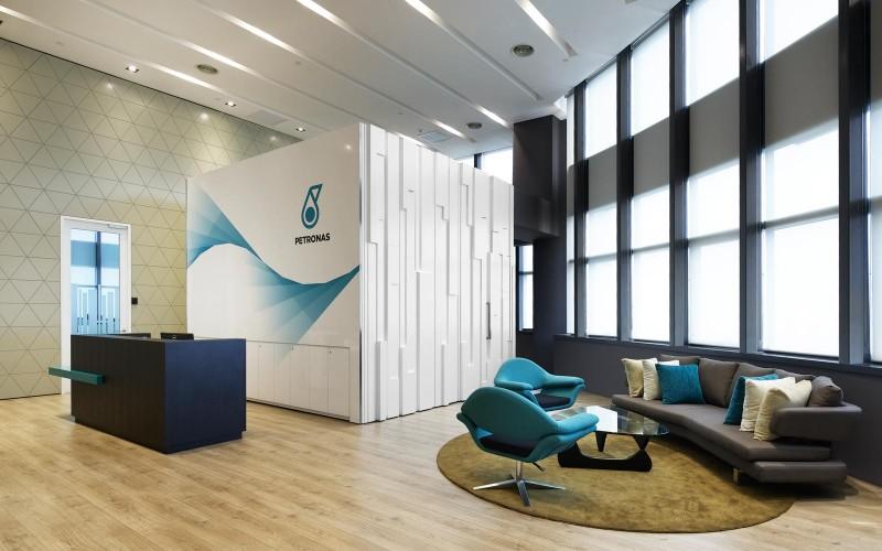 Petronas ICT