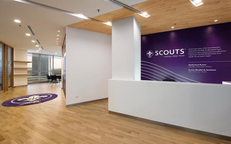 World Organization of the Scout Movement