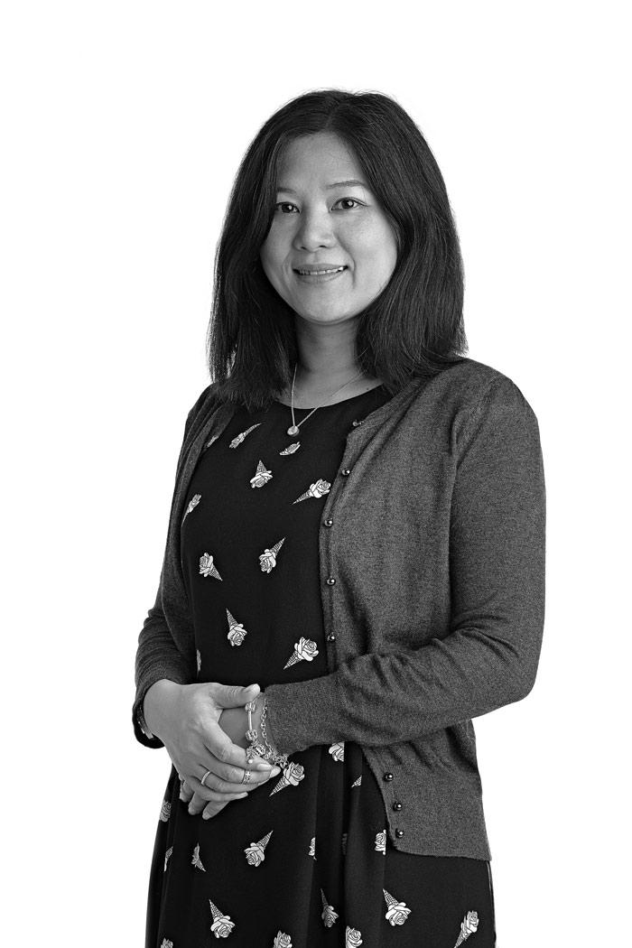 Betty Hsieh