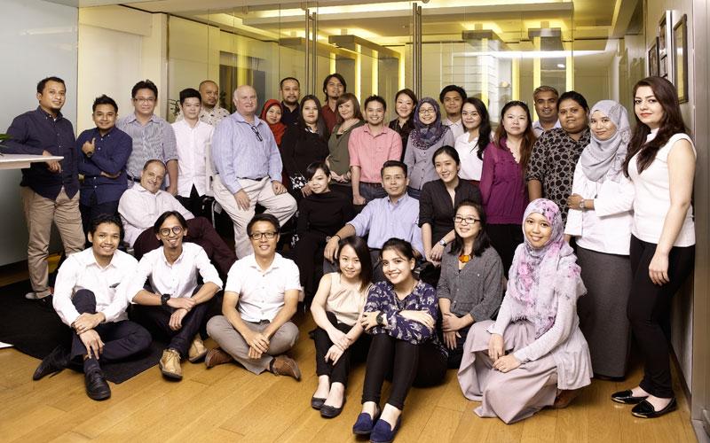 Kuala Lumpur, Malaysia office photo