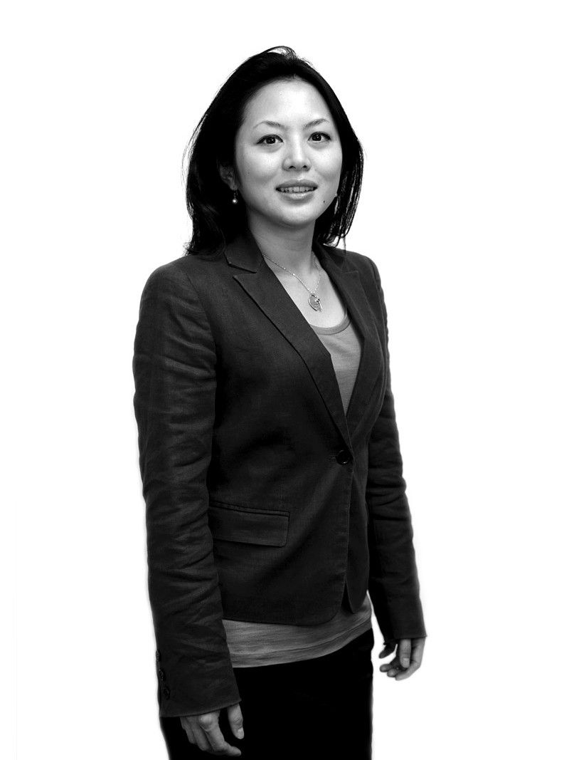 Joy Cheng appointed as Regional Business Development Director based in Hong Kong