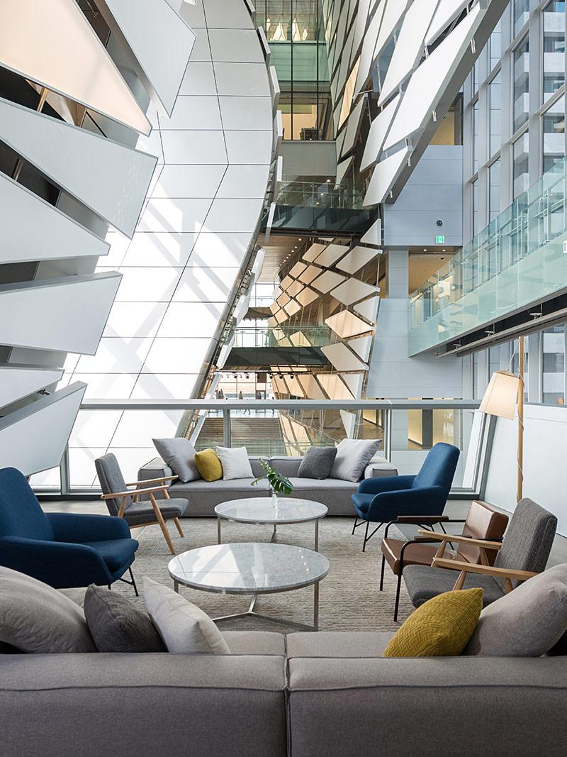 Kolon Group R&D Center Relocation