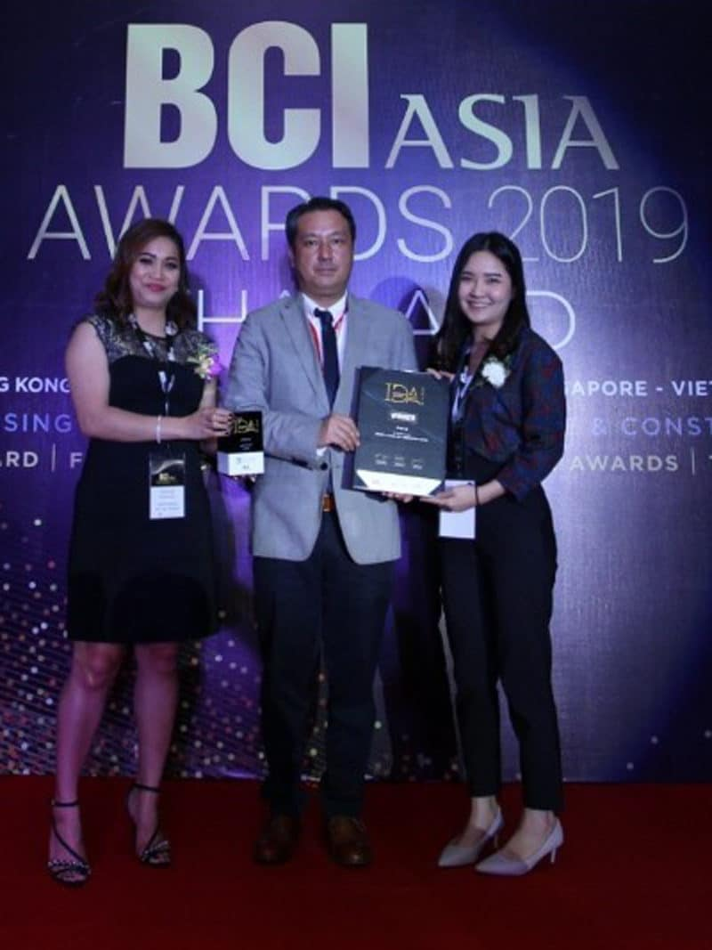 Glitz & Glam: Our Night at the BCI Asia Awards 2019 — Thailand
