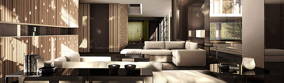 Steven Leach + Associates, Bangkok  Architectural, Interior Design and  Project Management Services