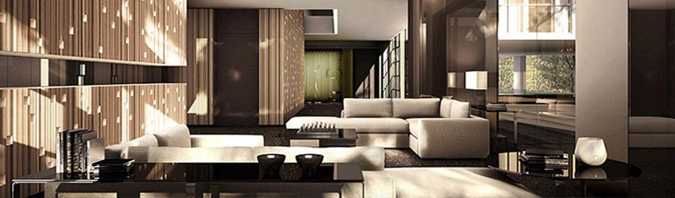 Interior Design SLA Bangkok