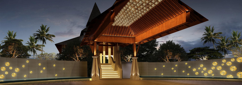 Port Nature Luxury Resort Hotel Fotoğrafları - Gezinomi