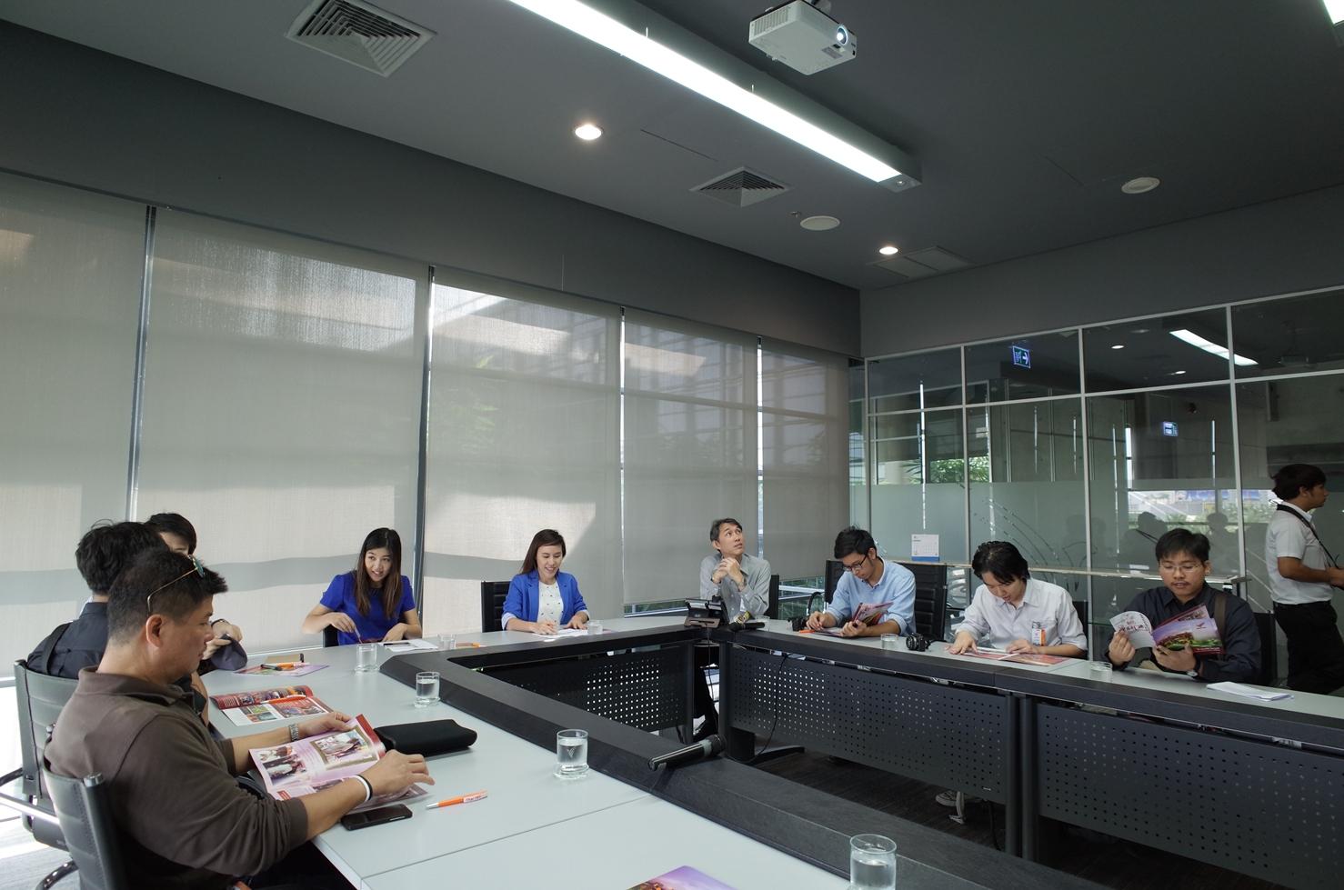 Steven Leach + Associates, Bangkok  – Architectural, Interior Design and Project Management Services