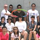 Company Trip - X2 Kui Buri