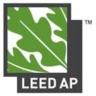 New LEED AP
