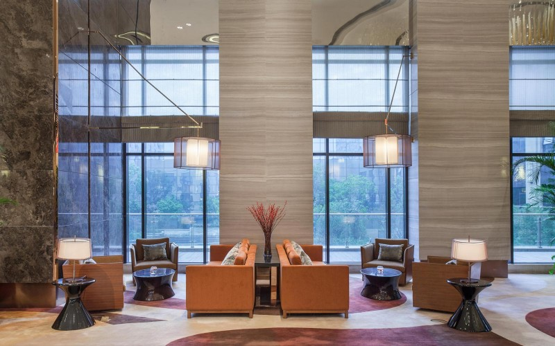 Holiday Inn Hongqiao
