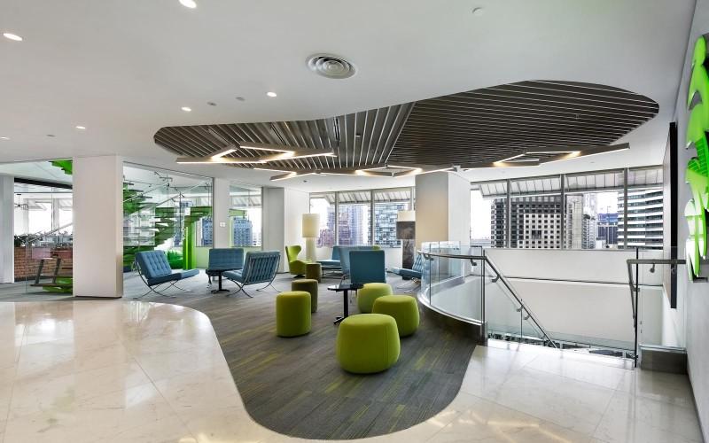 Maxis Corporate HQ