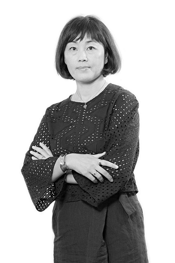 Noriko Kitamura